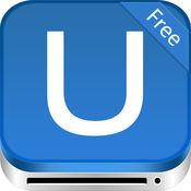 移动U盘HD Free ...