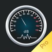 噪音检测仪专业版 – 分贝测试 & 环境监测