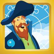 拼图游戏: 寻宝 1.1.2
