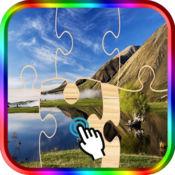钢丝锯拼图新西兰游戏为成人和孩子 1.0.0