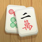 上海麻将-纸牌桌...