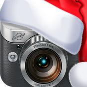圣诞图片编辑器 ...
