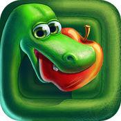 蛇游戏3D---贪吃...