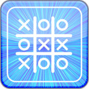 Tic Tac Toe - Noughts and Crosses - OXO - Unlimited -