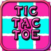 Tic Tac Toe脑游戏 - 3连续2017年 1