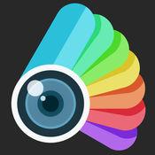 美图相机 - 美颜自拍 天天修图p图秀秀社交网站 3.8