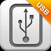 Mobile Disc – USB 硬盘 1.1