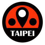 台北旅游指南地铁路线离线地图 BeetleTrip Taipei travel