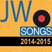 JW Music - 2014-2015 原创歌曲(英文) 1