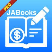 JABooks帐簿记帐...