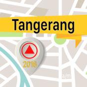 坦格朗 离线地图导航和指南 1