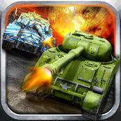 坦克战:前线 1