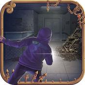 密室逃脱大冒险1:急速逃亡恐怖游戏 1