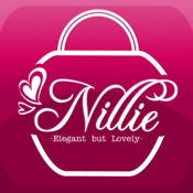 Nillie妮莉:網路商城超人氣流行館 2.22.0