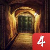密室逃脱4:室内解密游戏新作 1