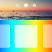 自定义Dock栏 - 缤纷的手机停靠栏 1.0.2