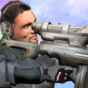 狙击手射击3D亲2016年 1.0.3
