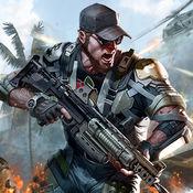 狙击手刺客丛林战争3D - 军防务合同杀手 1.2