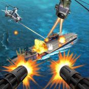 红警之直升机空战3D 1