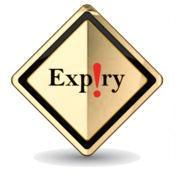 Expiry Alert 到期提醒 3.2