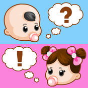 婴儿听觉启蒙-小黄鸭早教系列 1.1.5