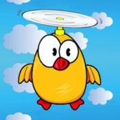 不会飞翔的小鸟:动物世界免费 1.4