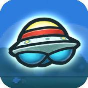 逃离这地球 Flying UFO 1