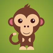 动物图片:为你的照片添加萌萌的宠物、动物和鸟儿贴纸! 1.0.2