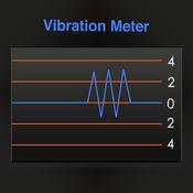 极简测振仪 – 测量振动,地震&机身震颤感应 1