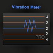 极简测振仪专业版 – 测量振动,地震&机身震颤感应 1