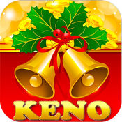 大型圣诞快乐彩 Mega Tap Gold Christmas Keno Free Trainer - Gems Bonus Casino Santa Multi Card Keno Edition
