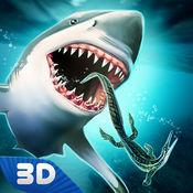 巨齿鲨模拟器3D 1