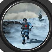 在战场上成为一个精英射手:狙击手射击第二次世界大战 1.3