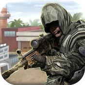 战地狙击TD - 阵地保卫塔防射击游戏 1.0.0