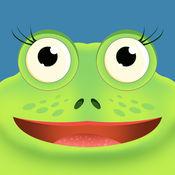 史诗青蛙跳比赛 - 手机游戏下载小游戏赛车小好玩的單車竞