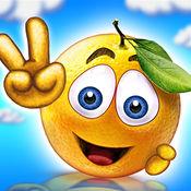 橙子谜题 1