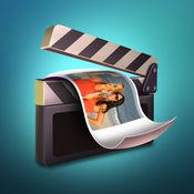 视频制作者 视频故事 - 图片幻灯片电影免费的音乐 1.5
