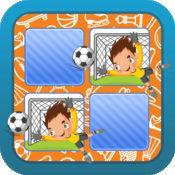 记忆游戏 体育 孩子 游戏 儿童游戏 应用程序 1