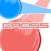 CROSS -よけてすすむ爽快アクション- 1