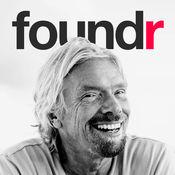 AAA+ Foundr - 一个年轻的企业家杂志的创业公司
