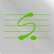 Score Creator: 写音乐符号 4.3.2