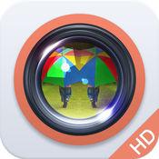 镜像拍 HD: 体验...