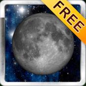 Moon日历+日出日落 FREE 1