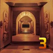 密室逃脱:盗墓3 -...