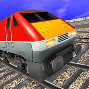 欧洲火车司机模...