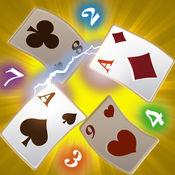 便携式记忆游戏(免费比赛扑克游戏) 1.1.1