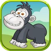 记忆游戏的孩子和成人 - 动物很酷 1.0.2