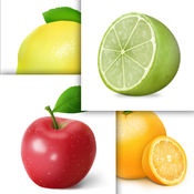 记忆战争 - 水果...