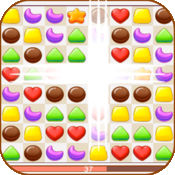 Cookie Matchs - 饼干消除 12306