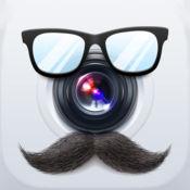 时髦相机的 Instagram 1.4